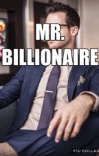 Mr. Billionaire  by Tina_Chi97