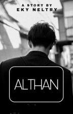 ALTHAN by Eky_Nel