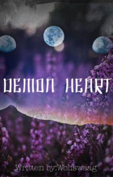 Demon Heart (BWWM)