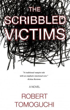 The Scribbled Victims by Tomoguchi