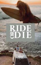 Ride or Die by YGDara