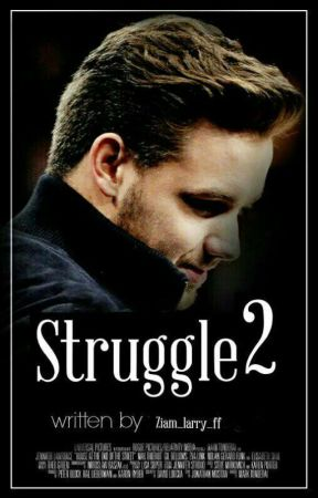 Struggle 2  (ZIAM) by Ziam_larry_ff