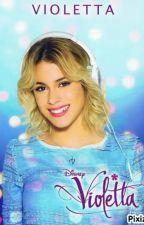 50 Fatos sobre Violetta e seus Atores by Jortini987
