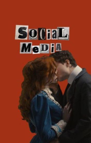 social media//anne with an e