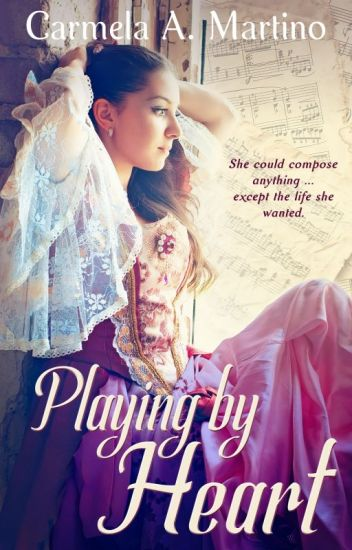 Playing by Heart by Carmela Martino (Chapter One Only)