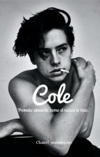 Cole © by Starcowithmadipp