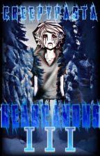 Creepypasta Headcanons 3! by xXLaughter-KillsXx
