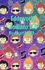 Eddsworld Zodiaco 2.0 by AkariAki89