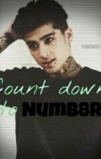 Numb8rs  [Ziall Horalik] by MellissaHereDudes