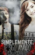 Simplemente , Te Sigo Amando . by 1DBalletLove