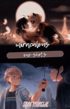 Miraculous One-Shot  by _StormInside_