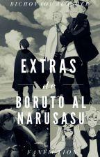 Extras de Boruto al NaruSasu by breeliteral