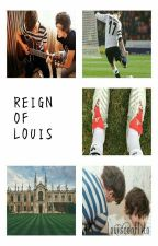 Reign Of Louis (Larry Stylinson) by louisconflito