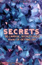 Secrets | A Carlos De'Vil x Reader | {ON HOLD} by feistyprincess1