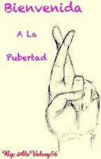Bienvenida A La Pubertad by AleValery56