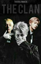 The Clan (Taenamjin) by Troublemakek