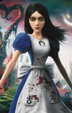 Alice Madness Returns by AdamInWonderland