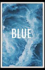 BLUE by lovarmonizer