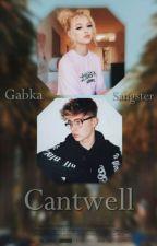 Cantwell ✔ by Gabka_Herron