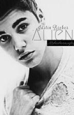 Alien (Justin Bieber Love Story) by mrbieberswifey