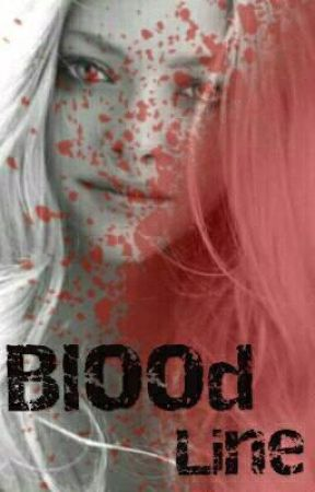 Blood Line by Cocosghost