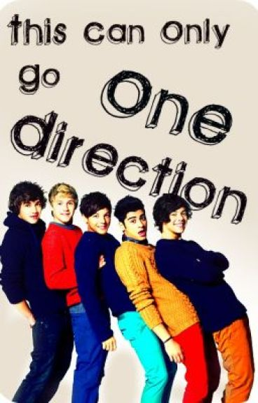 ♥This Can Only Go One Direction♥