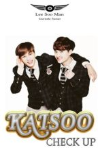KAISOO CHECK UP by yaoicenter