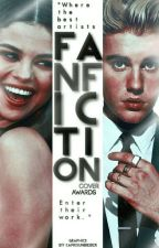 2017 FANFICTION COVER AWARDS (CLOSED) by FANFICCOVERAWARDS