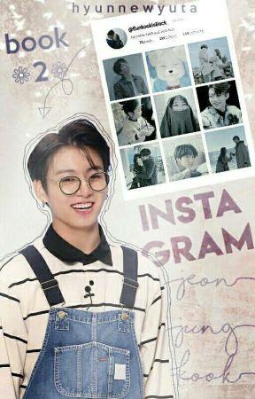 Instagram - Jeon Jungkook 2ª TEMPORADA by ArmysIMAGINEbr