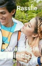 amor sin límites (RASSLIE)  by uan243