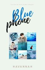 ❝Blue Phone❞  ➵ PCY by Gabi_Eloi