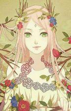 el cerezo de akatsuki by flowerblack24