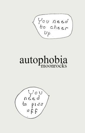 Autophobia ↳ Niall Horan by moonrocks