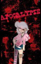 Apocalypse (#FNAFHS) by La_Tia_Manguito