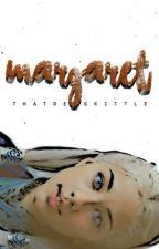 Margaret| ᵀʰᵉ ⱽᵃᵐᵖⁱʳᵉ ᴰⁱᵃʳⁱᵉˢ by thatredskittle