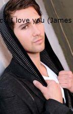 I hate you I love you (James Maslow fanfiction) by RockyDaylineRusher
