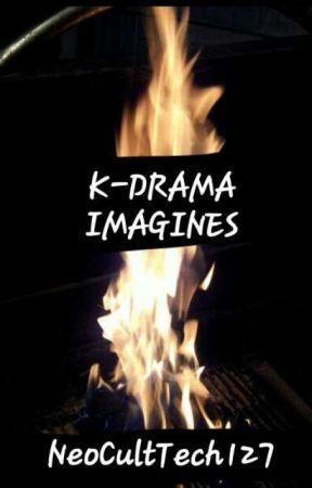 K-Drama Imagines by NeoCultTech127
