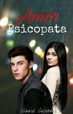 Amor Psicopata;; SM >> KJ  by Carol_Cristhie