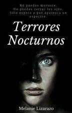 Terrores nocturnos by MelanieLizarazo