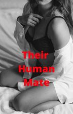 Their Human mate by ranni1brooke