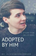 Adopted by him by AlicesBookCorner