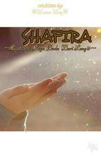 Shafira by temanpena