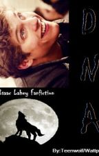 DNA (teen wolf / isaac lahey) by teenwoIf