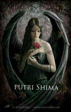 Putri Shima (sequel The Dark Portal)  by FadhilEdrus