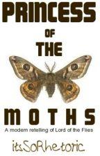 Princess of the Moths by itsSoRhetoric