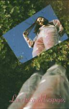 La chica del espejo. by lost-ilusion