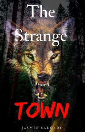 The Strange Town by jasmin_salgado