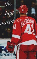 The Boy Nextdoor by hackey3