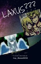 Laxus??? by Ivy_Rose3310
