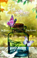 TEARS BOTTLE by dewiathena